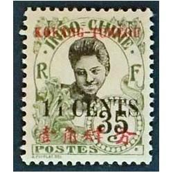 Kouang-Tcheou (Kwang-Chou,...