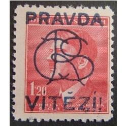 Praha - Smichov (Posselt)...