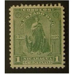 Nicaragua, republique...
