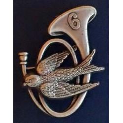 6° BCA (Bataillon de...