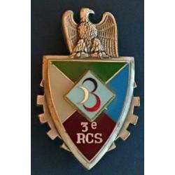 3° RCS (Regiment de...