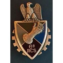 6° RCS (Regiment de...