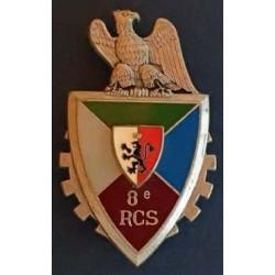 8° RCS (Regiment de...