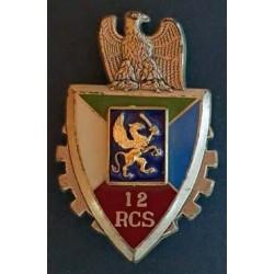 12° RCS (Regiment de...