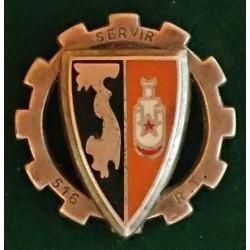516° RT(Regiment du Train) YT