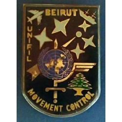 Movement Control Beirut /...