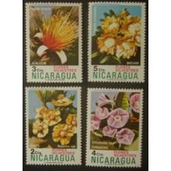 Nicaragua YT  **