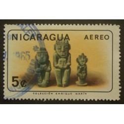 Nicaragua YT PA 532 Obl