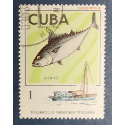 Cuba (Kuba) Mi 2030 Obl