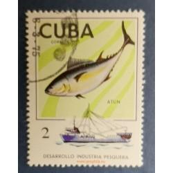 Cuba (Kuba) Mi 2031 Obl