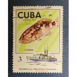 Cuba (Kuba) Mi  2032 Obl
