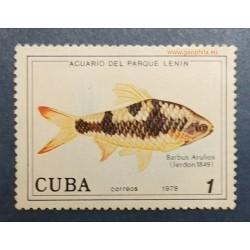 Cuba (kuba) Mi 2303 Obl