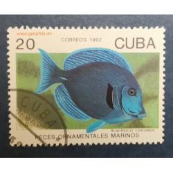 Cuba (Kuba) Mi 3580 Obl