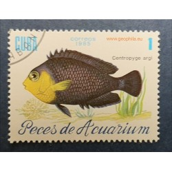 Cuba (Kuba) Mi 2965 Obl