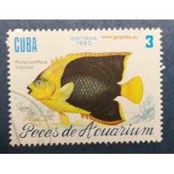 Cuba (Kuba) Mi 2966 Obl