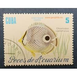 Cuba (Kuba) Mi 2967 Obl