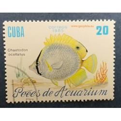 Cuba (Kuba) Mi 2969 Obl