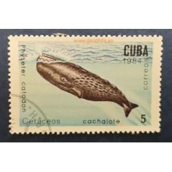 Cuba (Kuba) Mi 2830 Obl