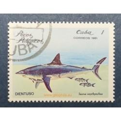 Cuba (Kuba) Mi 2534 Obl