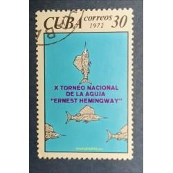 Cuba Mi 1838 Obl