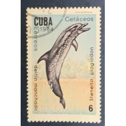 Cuba Mi  2831 Obl