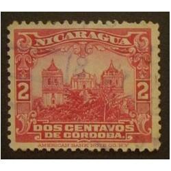 Nicaragua YT 430 Obl