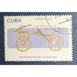 Cuba Mi  3671 Obl