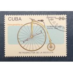 Cuba Mi  3673 Obl