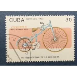 Cuba Mi  3674 Obl