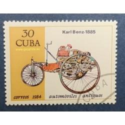 Cuba Mi  2906 Obl