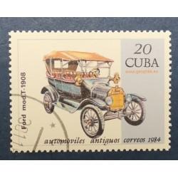 Cuba Mi  2905 Obl