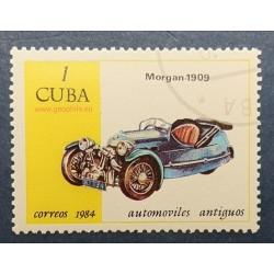Cuba Mi  2902 Obl