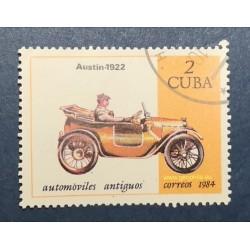 Cuba Mi  2903 Obl