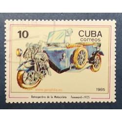 Cuba Mi  2956 Obl