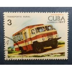 Cuba Mi  2196 Obl