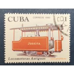 Cuba Mi  2506 Obl