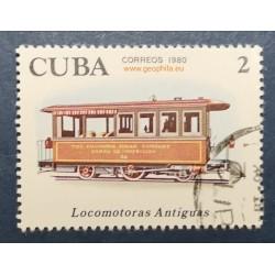 Cuba Mi  2507 Obl