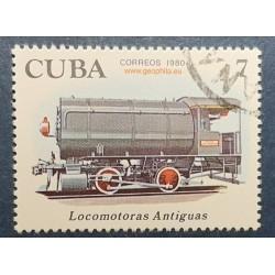 Cuba Mi  2508 Obl