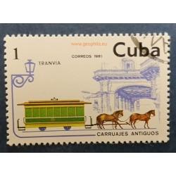 Cuba Mi  2569 Obl