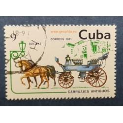 Cuba Mi  2571 Obl