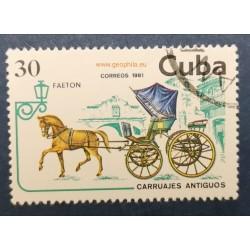 Cuba Mi  2573 Obl