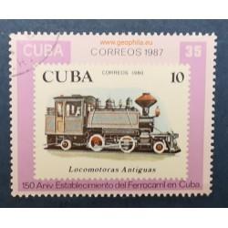 Cuba Mi  3146 Obl