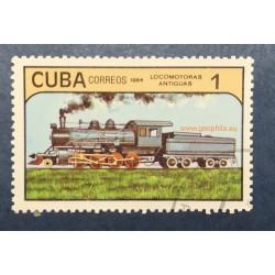 Cuba Mi  2859 Obl