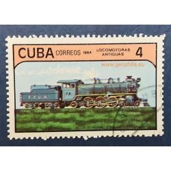 Cuba Mi  2860 Obl