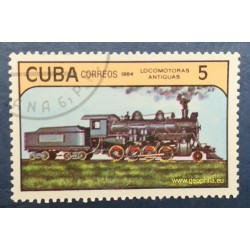 Cuba Mi  2861 Obl