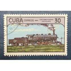 Cuba Mi  2863 Obl