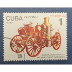 Cuba Mi 2224 Obl