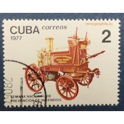 Cuba Mi 2225 Obl