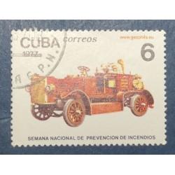 Cuba Mi 2226 Obl