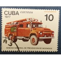 Cuba Mi 2227 Obl
